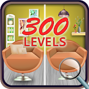 Game Find the differences 300 level APK for Windows Phone