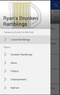 Ryan's Drunk- screenshot thumbnail