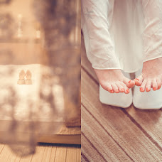 Wedding photographer Valeriya Bashinova (ValeriaBashinova). Photo of 18.02.2014