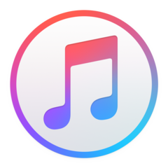 Apple iTune is a free application that is available for PC, Mac iPhone, iPod touch, iPad as well as Apple TV