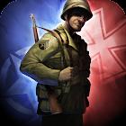 SIEGE: World War II icon