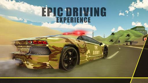 米陸軍エクストリームカードライバー