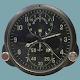 Aviation Clock
