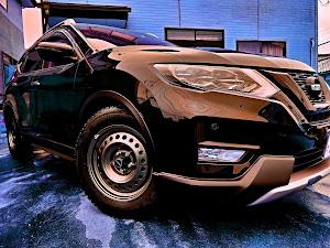 エクストレイル T32 20X 後期 2WDのカスタム事例画像 だいやさんの2020年11月25日18:45の投稿