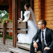 Wedding photographer Kseniya Vasileva (id147737867). Photo of 05.08.2017