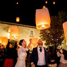 Wedding photographer Jose miguel Navarrete (JoseMiguelNav). Photo of 21.04.2018