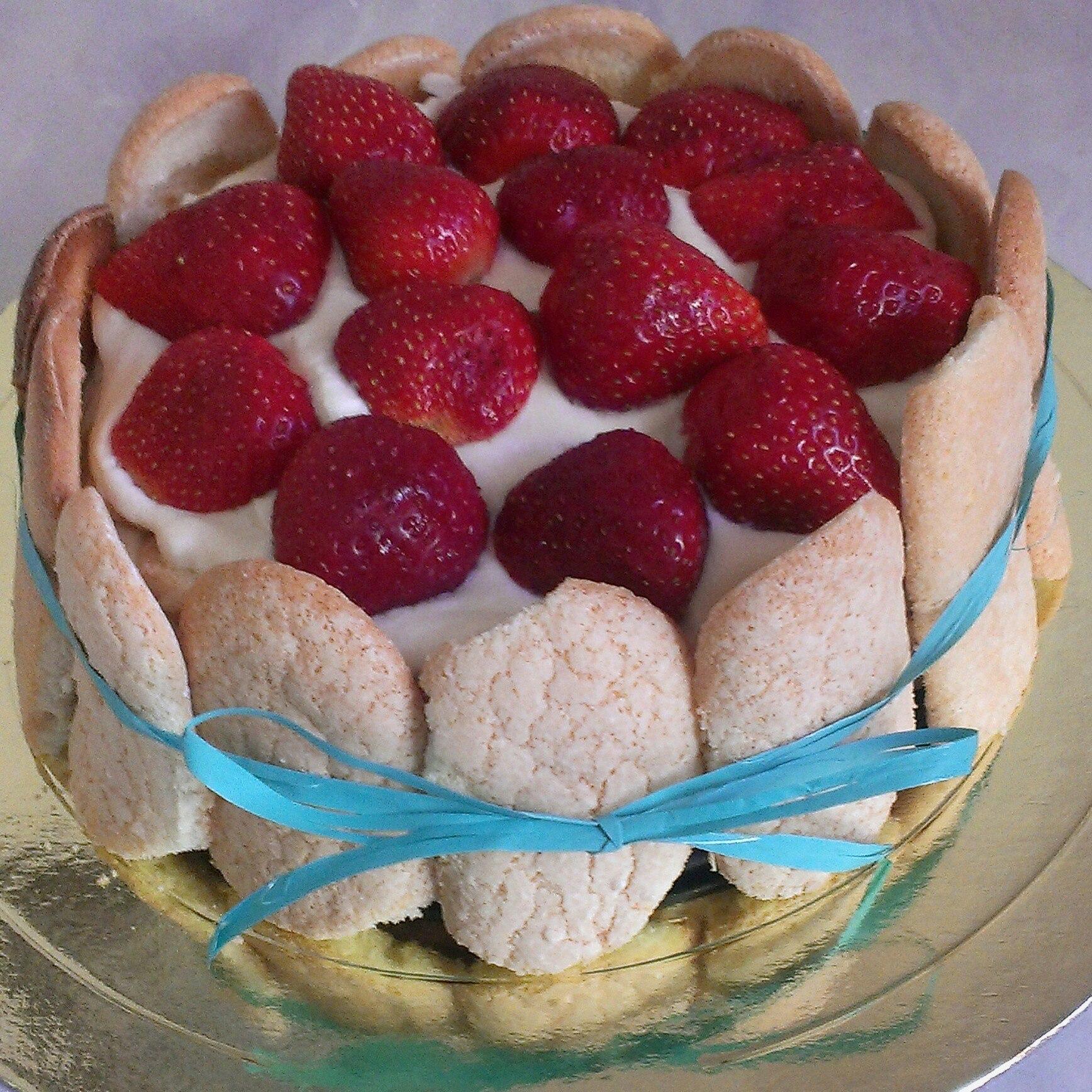 Sweet bakery в Красноярске
