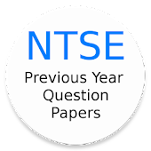 NTSE Last Year Question Papers