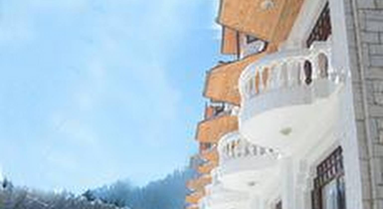 Manali Heights