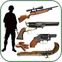 Crazy weapons (Sounds) icon