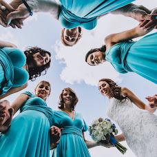 Wedding photographer Olga Baranovskaya (OlgaBaran). Photo of 12.04.2017