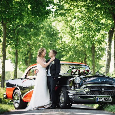 Fotógrafo de bodas Andre Schebaum (andreschebaum). Foto del 19.05.2015