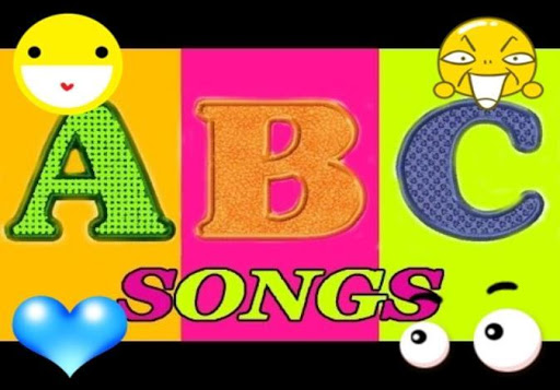 ABC Song For Fun Learning