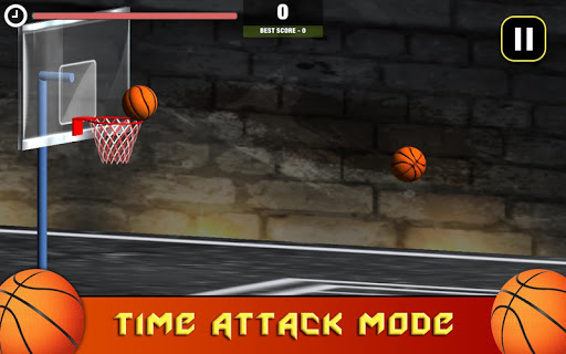 Basketball Shooting android2mod screenshots 5