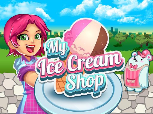 My Ice Cream Shop - Time Management Game for PC