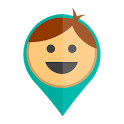 Family GPS tracker Kid Control icon