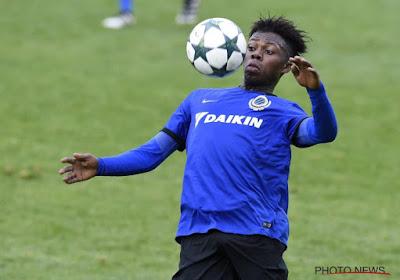 Le Club de Bruges prolonge trois jeunes espoirs