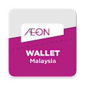 AEON Wallet Malaysia: Scan To Pay icon