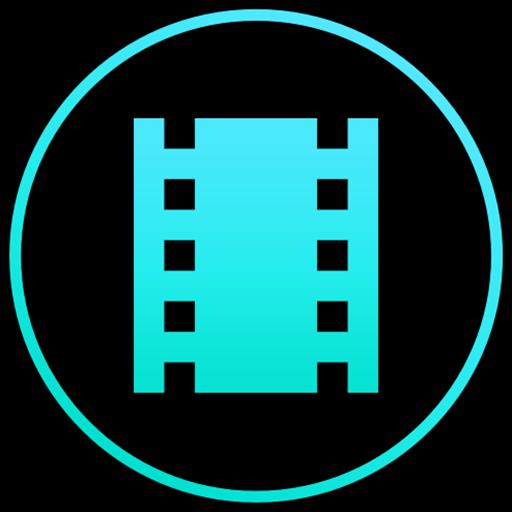 VEdit Video Cutter and Merger 遊戲 App LOGO-硬是要APP