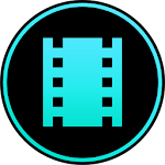 VEdit Video Cutter and Merger Icon