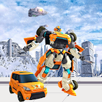 Battle Galaxy Tobot Icon