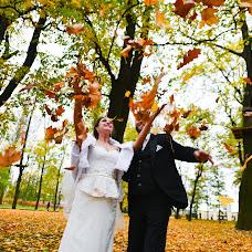 Wedding photographer Anna Bernackaya (annabernatskaya). Photo of 14.04.2017