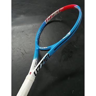 Uzziel Rising Star 25吋 Junior Racquet Full Graphite (全石墨球拍)