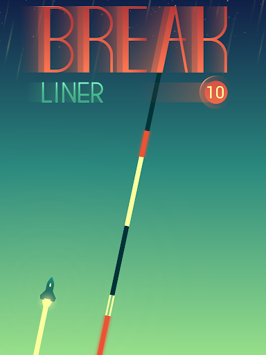 玩免費街機APP|下載Break Liner app不用錢|硬是要APP