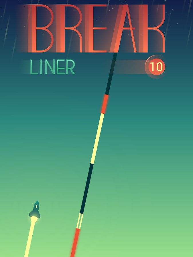 Break Liner- screenshot