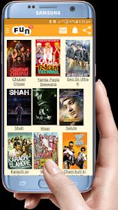 Fun Tv App: ERTUGRUL GHAZI in Urdu 4