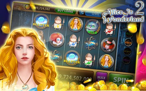 Slots Free - Big Win Casinou2122  5