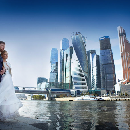 Wedding photographer Maks Kotov (Klochkov). Photo of 06.02.2015