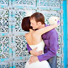 Wedding photographer Alina Orlova (AlinkaOrlova). Photo of 02.04.2015