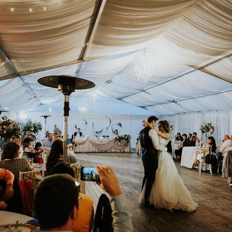 Wedding photographer Georgi Kazakov (gkazakov). Photo of 28.02.2018