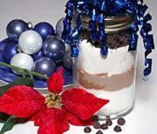 Chewy Brownie Mix In A Jar Recipe