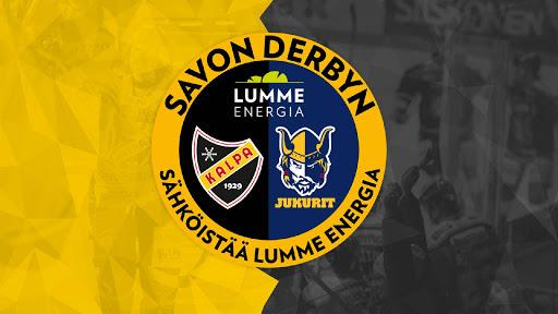 Lumme Energia Oy sähköistää Savon derbyjä Liiga-kaudella 2020-2021