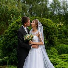 Wedding photographer Anna Prodanova (prodanova). Photo of 25.09.2017