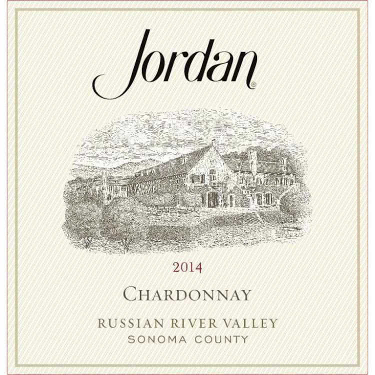 Logo for Jordan Chardonnay