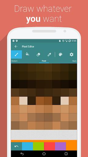 UTK.io for Minecraft PE 1.0 beta7.1 screenshots 2