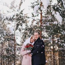 Свадебный фотограф Дарья Малевич (malevich). Фотография от 07.12.2017
