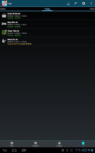 Timers4Me screenshot 12