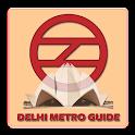 Delhi Metro Guide icon