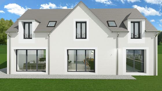 Maison a vendre houilles - 7 pièce(s) - 130 m2 - Surfyn