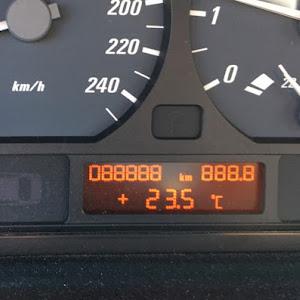 3シリーズ クーペ  E46 318ciのカスタム事例画像 たけさんの2020年05月09日12:21の投稿