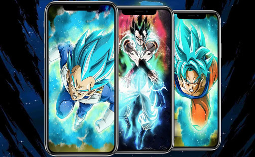Download Broly Wallpapers Hd Apk Full Apksfullcom