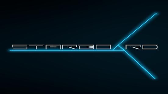 Starboard VR Imagen do Jogo