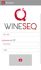 WineSeq screenshot 2