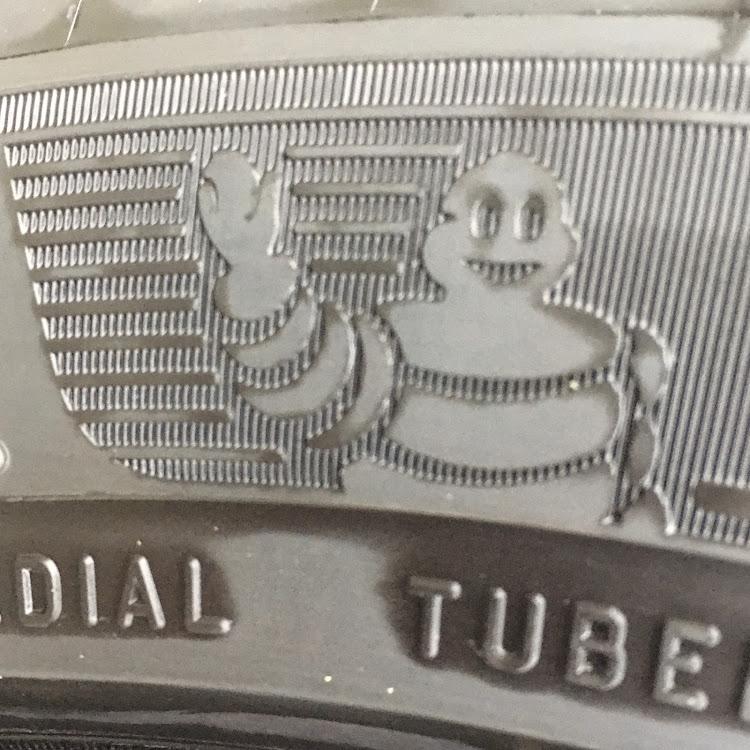 アルト HA25Sのタイヤ交換,洗車,ましゅまろまん,ミシュラン,エナジーセイバー4に関するカスタム&メンテナンスの投稿画像2枚目