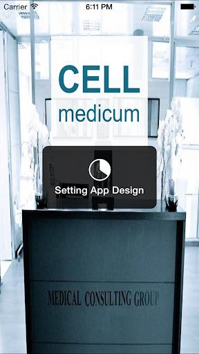 Cellmedicum