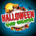 Halloween Card Creator icon